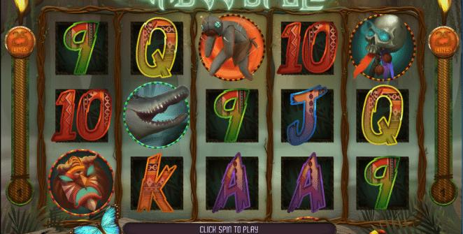 Taboo Spell Spielautomat Kostenlos Spielen