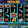 Twisted Pays Spielautomat Kostenlos Spielen