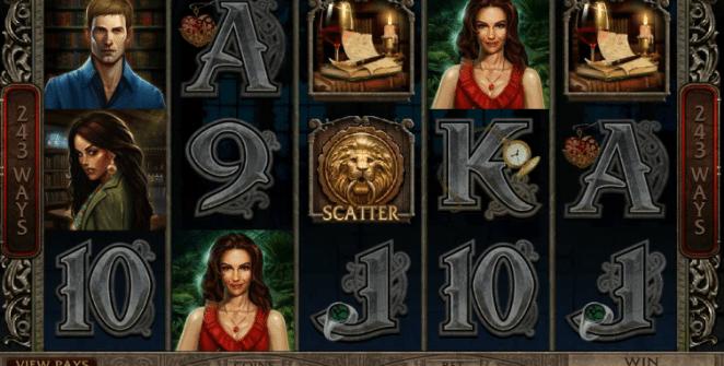 Spielautomat Immortal Romance Online Kostenlos Spielen