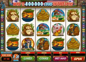 Casino Spiele Karate Pig Online Kostenlos Spielen