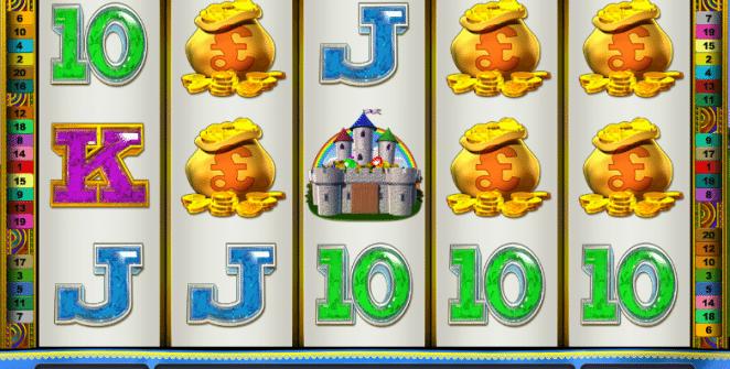 Spielautomat Rainbow King Online Kostenlos Spielen