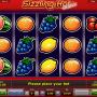 Kostenlose Spielautomat Sizzling Hot Deluxe Online