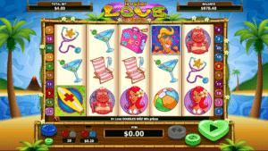 Doctor Love on Vacation Spielautomat Kostenlos Spielen