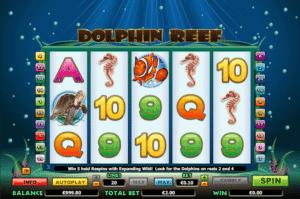 Casino Spiele Dolphin Reef Online Kostenlos Spielen