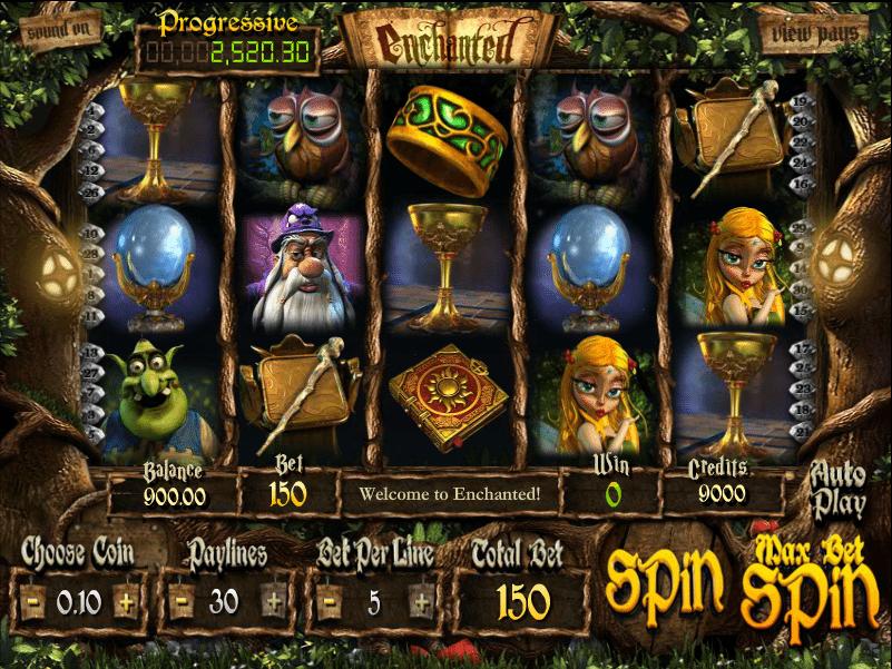 kostenlos casino spiele ohne anmeldung magie