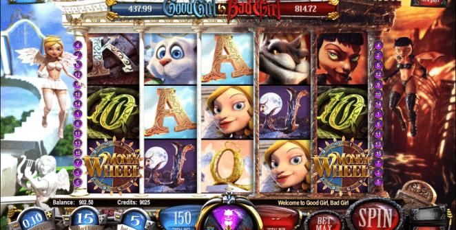 Spielautomat Good Girl Bad Girl Online Kostenlos Spielen