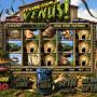 Kostenlose Spielautomat It Came From Venus Online