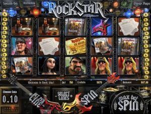 Casino Spiele Rock Star Online Kostenlos Spielen