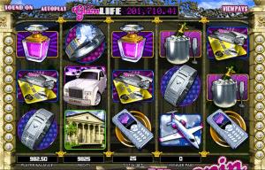 The Glam Life Spielautomat Kostenlos Spielen