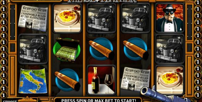 Spielautomat The Slotfather Online Kostenlos Spielen