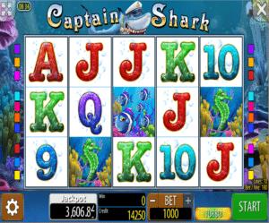 Casino Spiele Captain Shark Online Kostenlos Spielen