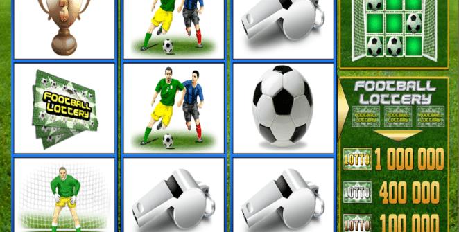 Spielautomat Football Mania Online Kostenlos Spielen