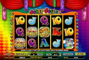 Casino Spiele Joker Jester Online Kostenlos Spielen