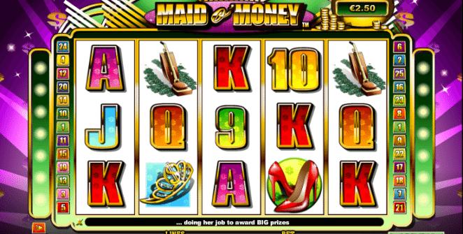 Casino Spiele Maid O Money Online Kostenlos Spielen