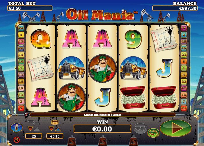 Spielautomat Hacken