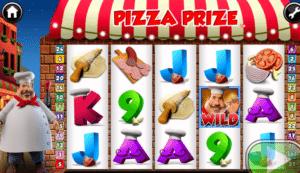 Spielautomat Pizza Prize Online Kostenlos Spielen