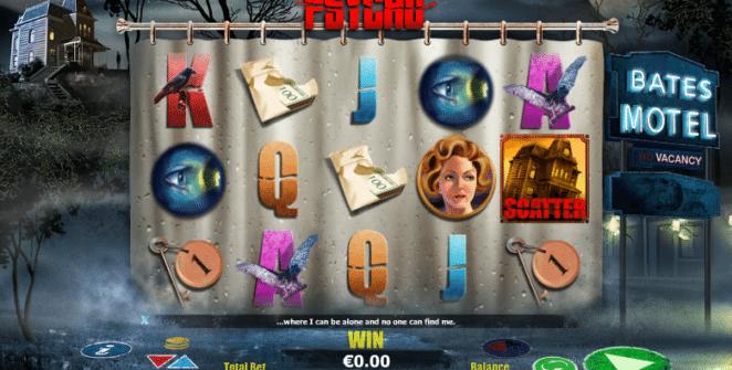 Casino Spiele Psycho Online Kostenlos Spielen