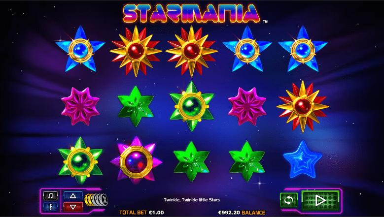 starmania spielen