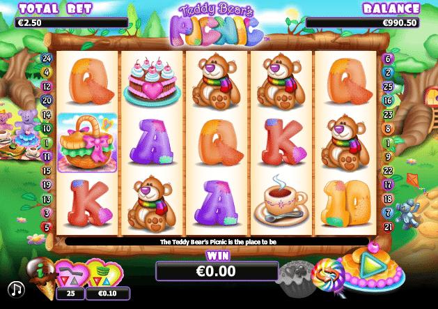 Reel King Potty Spielautomat - Spielen Sie heute noch gratis online