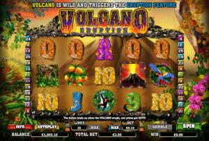 Casino Spiele Volcano Eruption Online Kostenlos Spielen