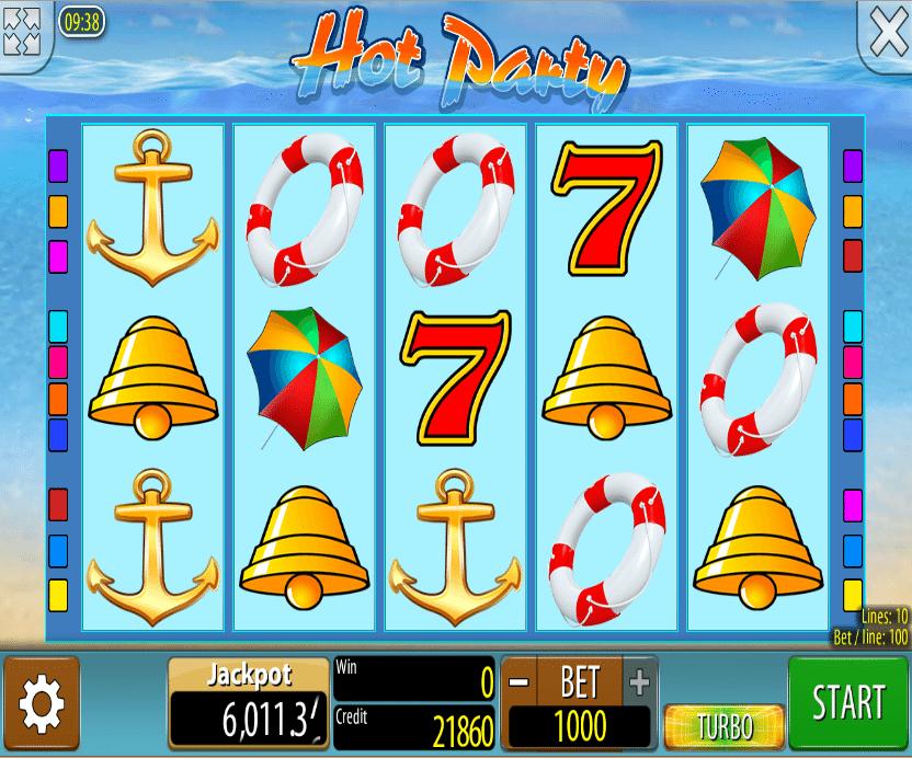 casino online kostenlos sizzling hot games