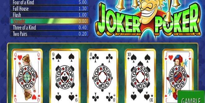 Joker Poker Wazdan Spielautomat Kostenlos Spielen