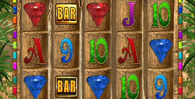 Poloautomat Lost Treasure Online Kostenlos Spielen