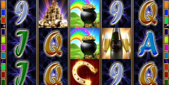 Kostenlose Spielautomat Lucky Fortune Online