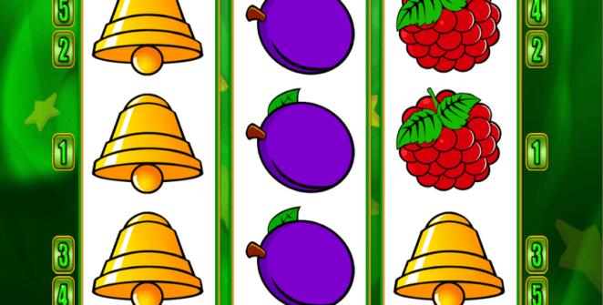 Magic Fruits Spielautomat Kostenlos Spielen