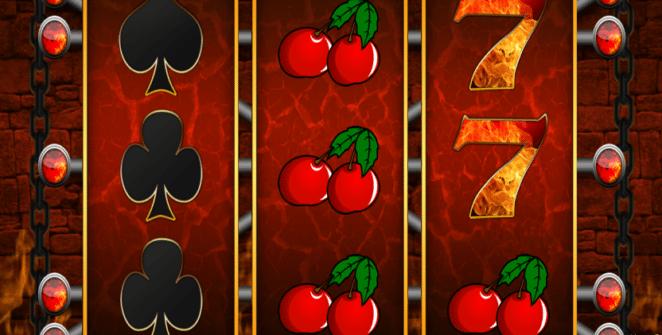 Kostenlose Spielautomat Super Hot Online