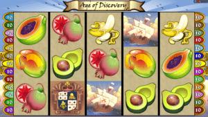 Age Of Discovery Spielautomat Kostenlos Spielen