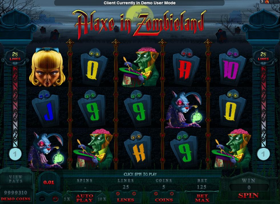casino spielen kostenlos slot