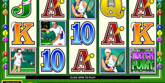 Casino Spiele Centre Court Online Kostenlos Spielen
