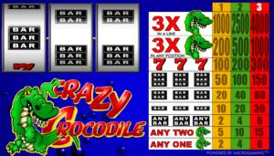 Casino Spiele Crazy Crocodile Online Kostenlos Spielen