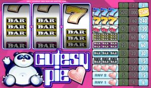 Cutesy Pie Spielautomat Kostenlos Spielen