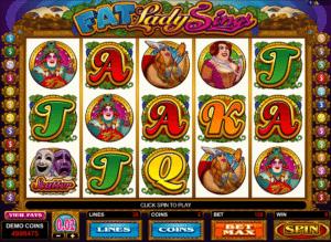 Fat Lady Sings Spielautomat Kostenlos Spielen