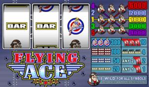 Flying Ace Spielautomat Kostenlos Spielen
