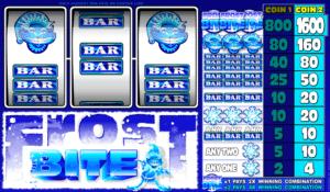 Spielautomat Frost Bite Online Kostenlos Spielen