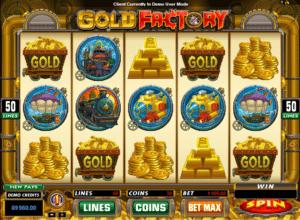 Casino Spiele Gold Factory Online Kostenlos Spielen