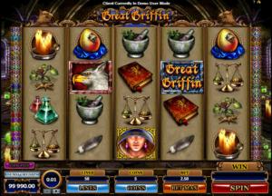 Casino Spiele Great Griffin Online Kostenlos Spielen