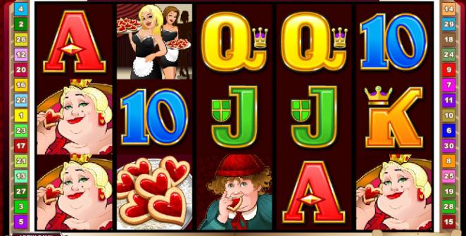 Casino Spiele Hearts and Tarts Online Kostenlos Spielen