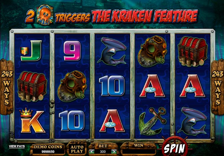 Kostenlose Spielautomat Octopays Online