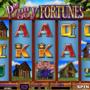 Spielautomat Piggy Fortunes Online Kostenlos Spielen