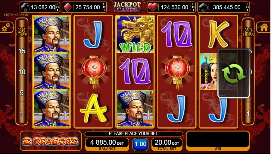 casino de online automat spielen kostenlos