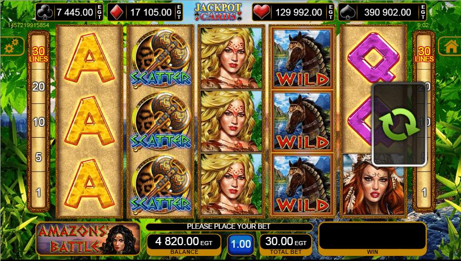 Online-Slot Columbus –kostenlos Novomatic-Slots spielen