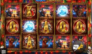 Spielautomat Dark Carnivale Online Kostenlos Spielen