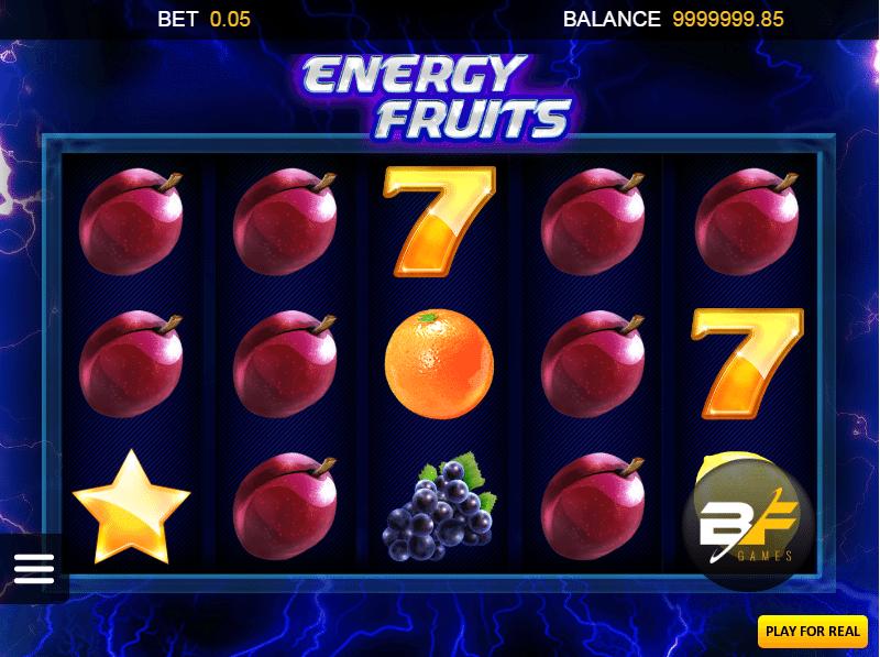 spielautomat früchte spiel