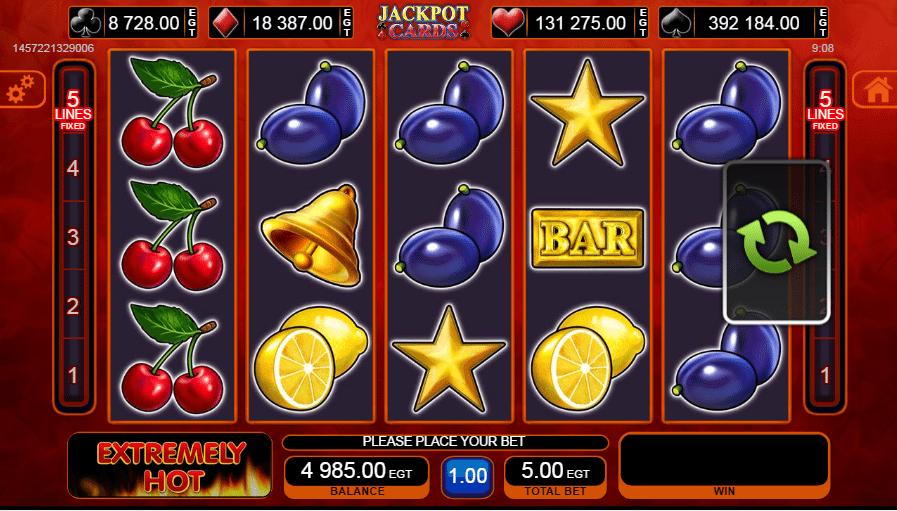 Online Spielautomaten kostenlos spielen Seite 6