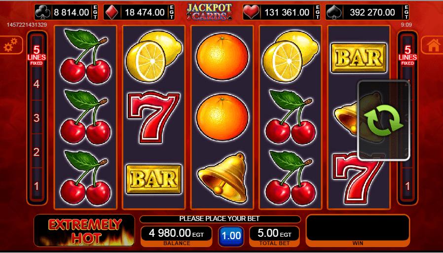 online casino spiele kostenlos siziling hot