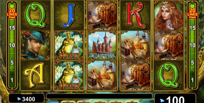 Casino Spiele Frog Story Online Kostenlos Spielen